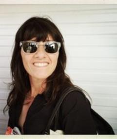 Photo of Juliette Guigon
