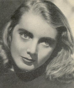 Photo of Marilyn Nash