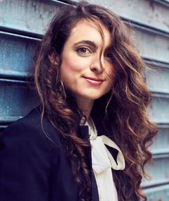 Photo of Vanessa Gazy