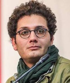 Photo of Hossein Ghoorchian