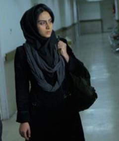 Photo of Shahrzad Ghasemi