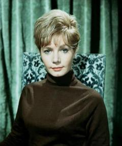 Photo of Ann Bell