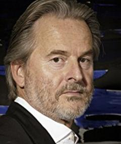 Photo of Trevor Eve