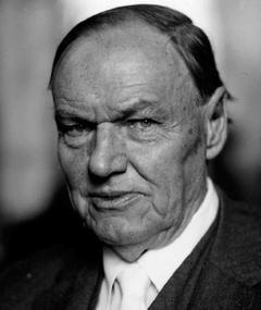 Gambar Clarence Darrow
