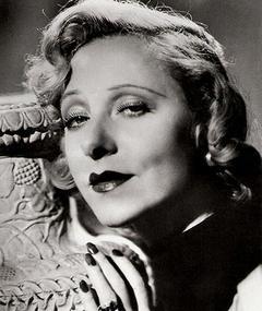 Photo of Yvonne Printemps