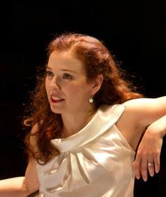 Photo of Lúcia Romano