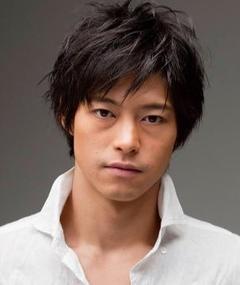 Photo of Masayuki Deai