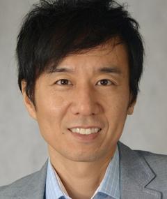 Photo of Junichi Kajioka