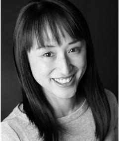 Photo of Tomoko Komura
