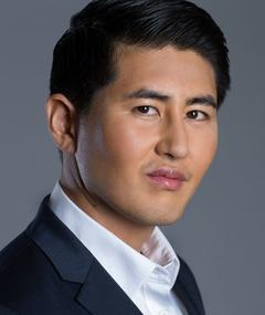 Photo of Brian C. Hirono