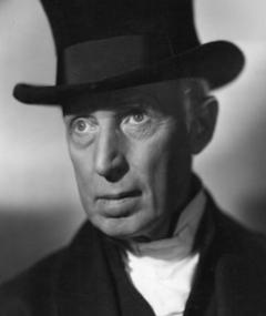Photo of Herbert Bunston