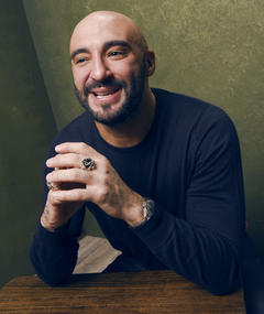 Photo of Yann Demange