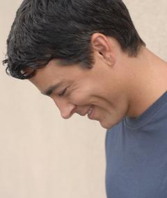 Photo of Gregory Burke