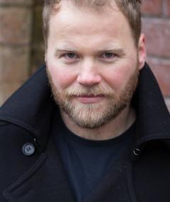 Photo of Chris Patrick-Simpson