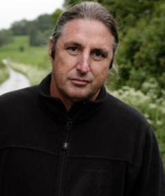 Photo of Tim Winton