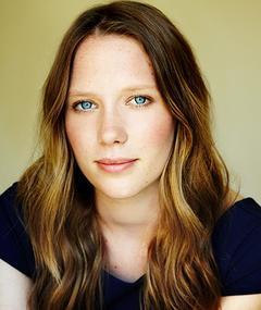 Photo of Brenna Harding