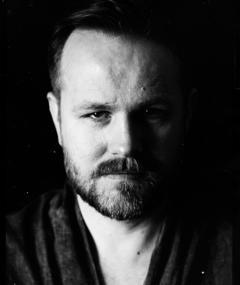 Photo of Valgeir Sigurðsson