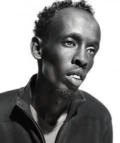 Photo of Barkhad Abdi