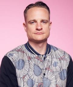 Photo of David Keitsch