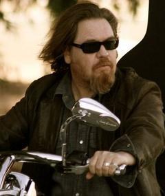 Photo of John Bishop