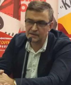 Photo of Vasiliy Shilnikov