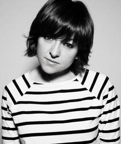 Photo of Jo Hartley