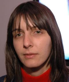 Photo of Olivia Brenga