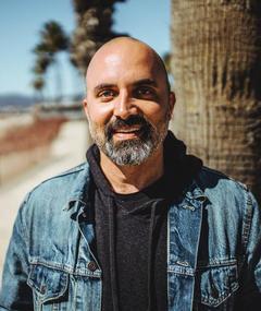Photo of Ben Rekhi