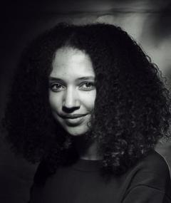 Photo of Patricia Drati