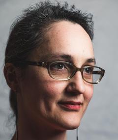 Photo of Marie Logie