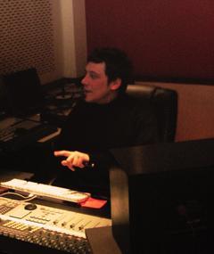 Photo of Pascal Busolin