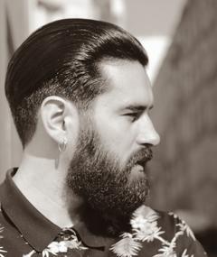 Photo of Mathias Trouvat