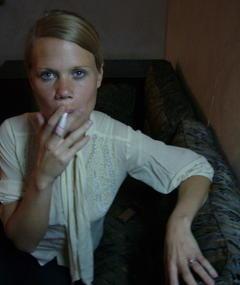 Photo of Frauke Finsterwalder