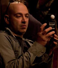 Photo of Danny Cohen