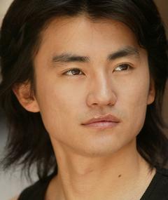 Photo of Shin Koyamade