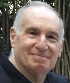 Photo of Mark Lipsky
