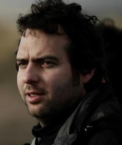 Photo of Matías Lucchesi