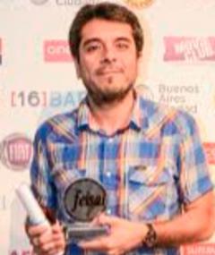 Photo of Gonzalo Salaya