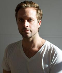 Photo of John Trengove