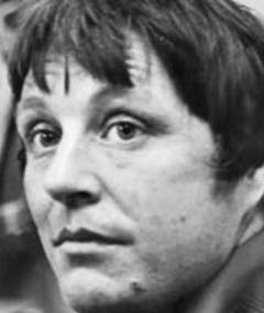 Photo of Don Homfray