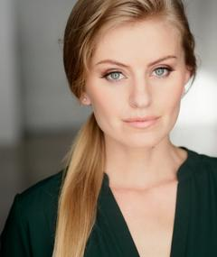Photo of Sarah Minnich