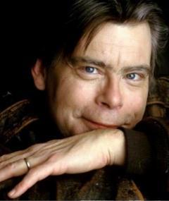 Photo of Stephen King
