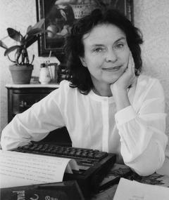 Photo of Diane Johnson