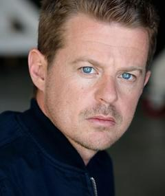 Photo of Erik MacArthur