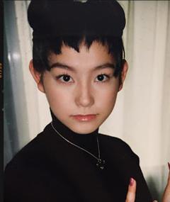 Photo of Tomoe Shinohara