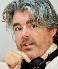 Photo of Stephen Bradley