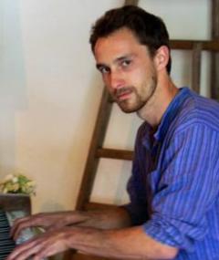Photo of Sébastien Mauro