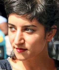 Photo of Sara Rastegar