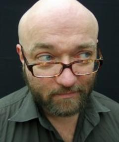 Photo of Dan Abnett