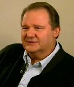 Photo of Richard Yuricich